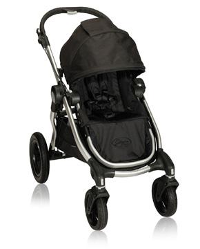 Baby Jogger City Select Stroller Rental-