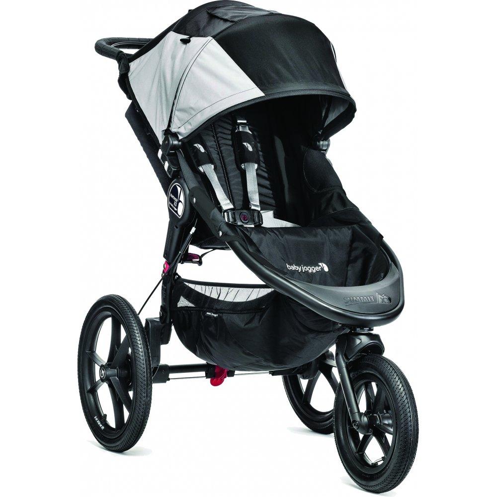 Baby Jogger Summit X3-