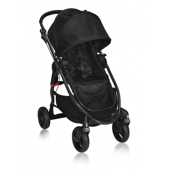 Baby Jogger City Versa Stroller Rental-City Versa Stroller Rental