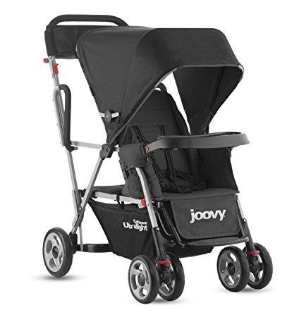 Joovy Caboose Ultralight Stroller-