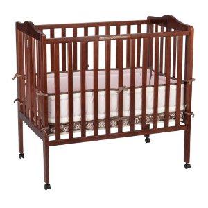 Portable Mini Crib Rental-Porta Crib Rental, Crib Rentals, Baby Gear Rentals, NY baby rentals