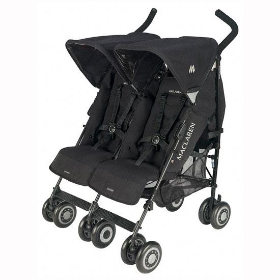 Maclaren Twin Techno Stroller Rental-Maclaren Stroller Rental, Maclaren Twin Techno Stroller Rental, NYC Stroller Rental