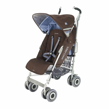 Maclaren XLR Stroller Rental-Stroller Rental