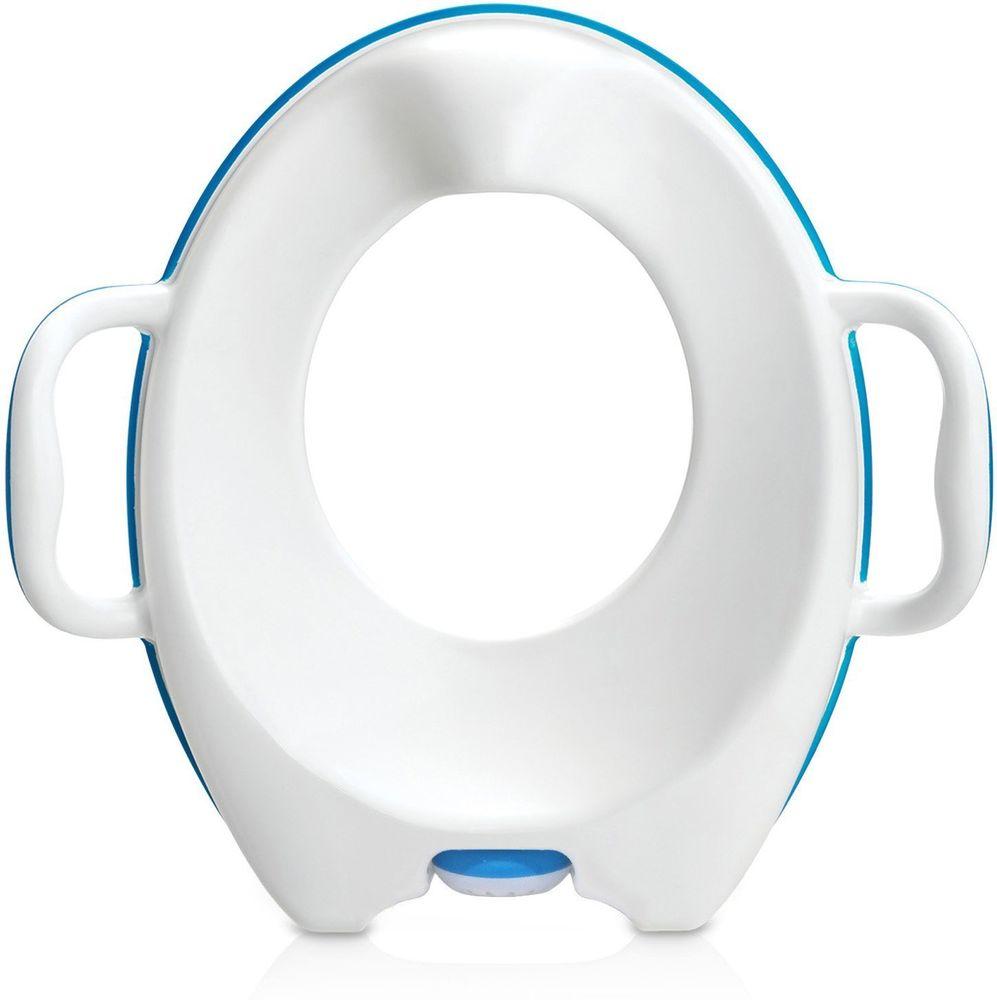 Toilet Seat Insert-